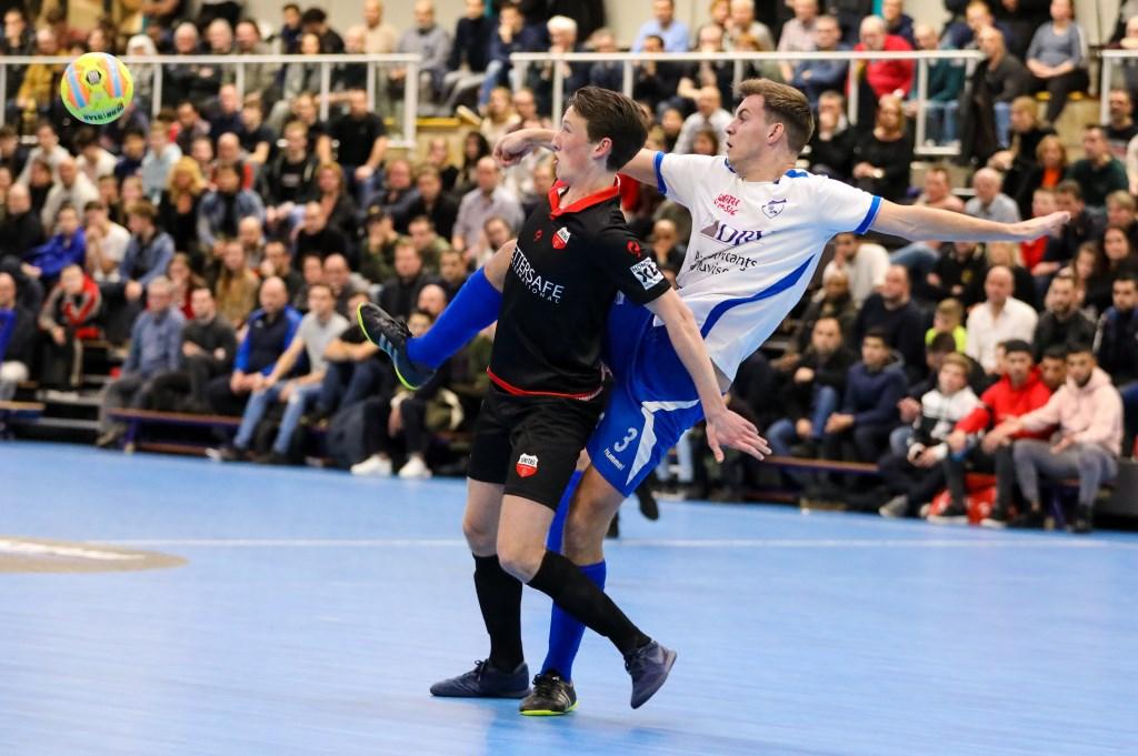 • Sliedrecht - Unitas (2-6). Foto: Rick den Besten - Regio-Voetbal © regiosport