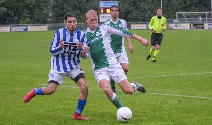 <p>• Schoonhoven - VVAC (5-1)</p>