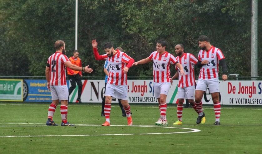 • SVW - Roda Boys (1-1).