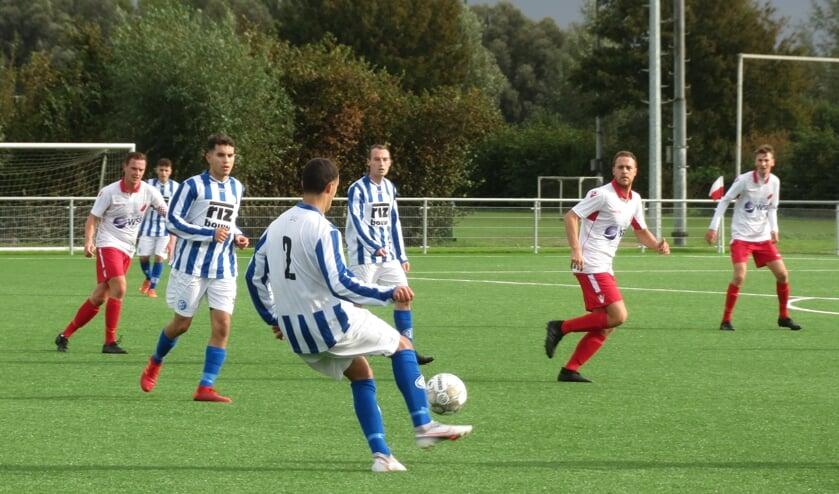 <p>• Hardinxveld - Schoonhoven (1-5).</p>