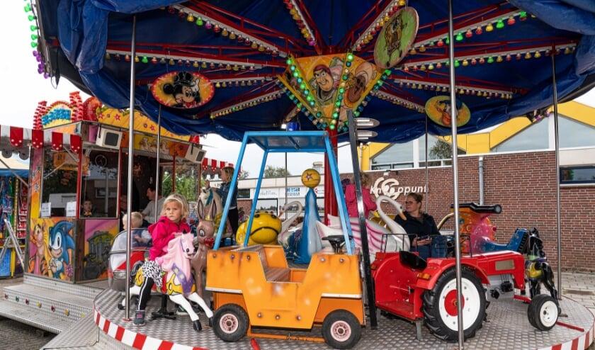 4 Daagse Kinderkermis in Everdingen