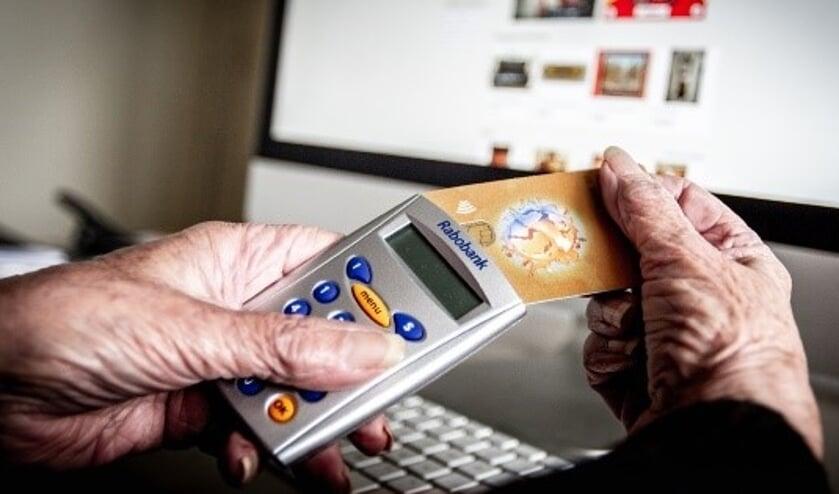 • Bankhelpdeskfraude komt veel voor in Nederland.