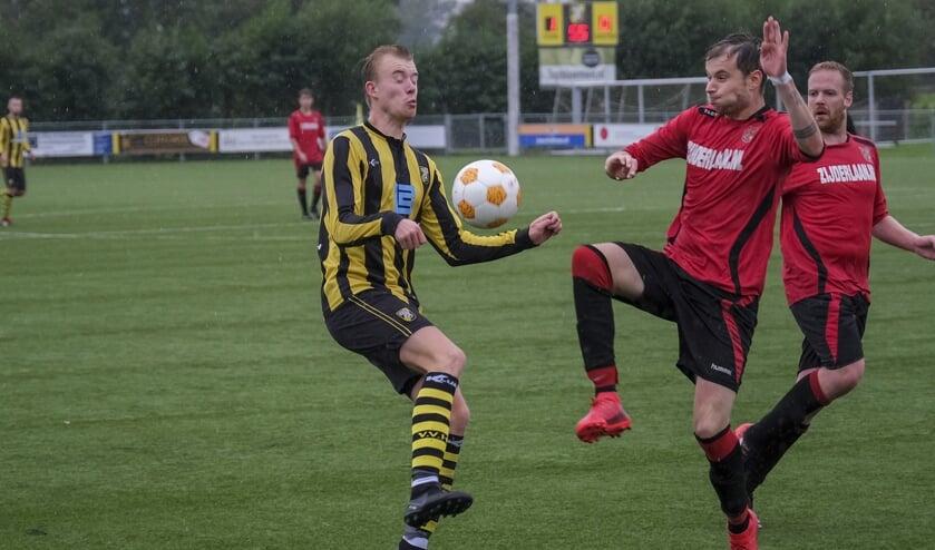 <p>• Haastrecht - Stolwijk.</p>