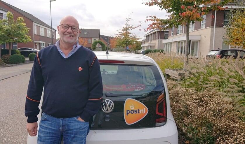 <p>Adrie van Elzelingen.</p>