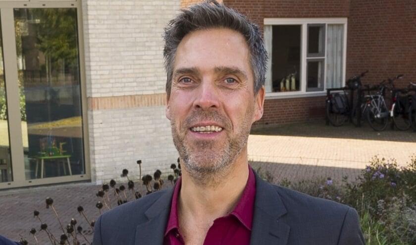 <p>&bull; Aart-Jan Moerkerke, nu nog burgemeester van Papendrecht.</p>