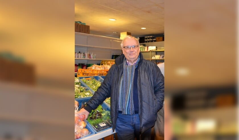 <p>&bull; Bart Bruggeman is de nieuwe voorzitter van de Stichting Samen voor Syndion.</p>