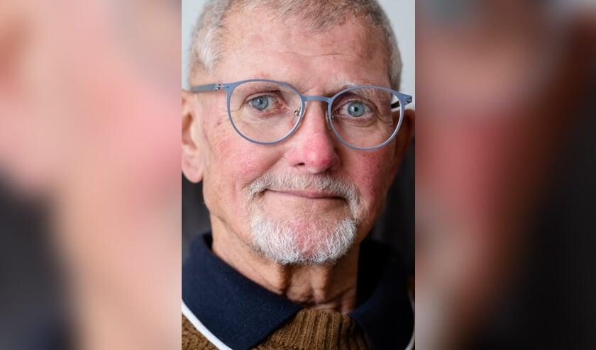 <p>Peter Verbeek: &quot;Je was overal welkom. Mensen vinden het leuk als de krant komt.&quot;&nbsp;</p>