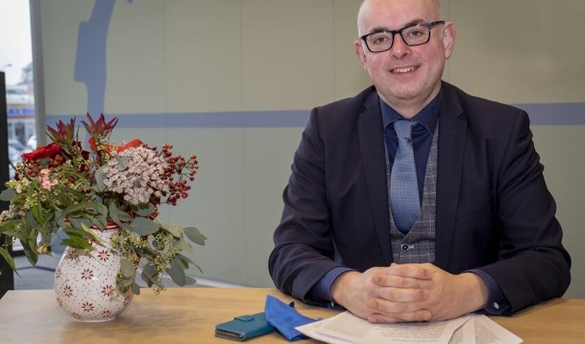 <p>• Burgemeester Martijn Vroom van Krimpen aan den IJssel.</p>