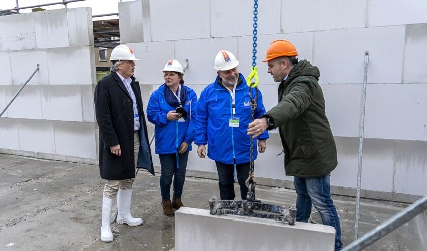 Officiele_Start bouw Lentehof Zijderveld