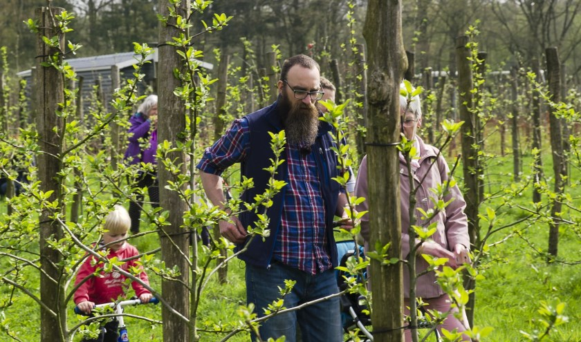 • IFFG brengt de documentaire 'Eten van eigen Hof'.