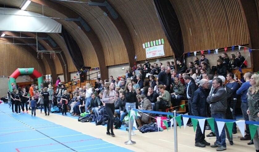 In De Jager wordt weer de ACKC-dag gehouden.