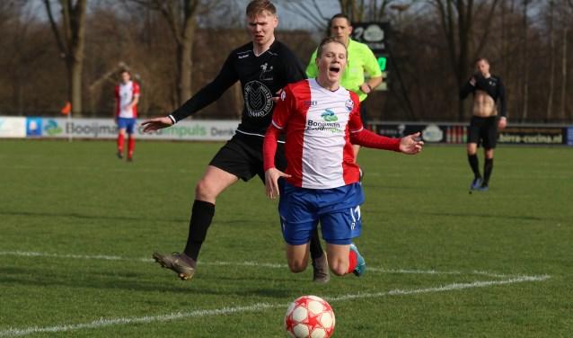 • Roda Boys - Heukelum. Foto: Gerald van Zanten © regiosport
