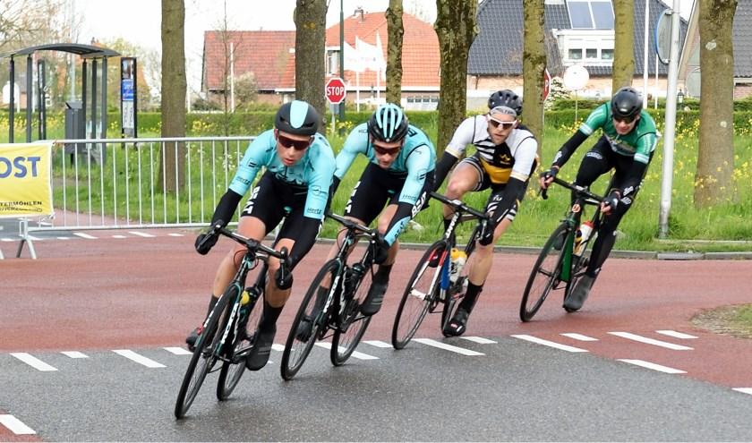 • Ronde van Lexmond 2019.