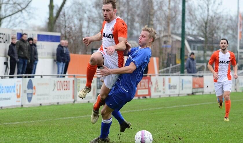 • Alblasserdam - VVAC (3-0).