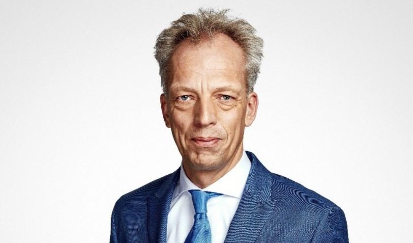 • Sjors Fröhlich: 'Lat kon voor Frank de Graaff altijd hoger'.