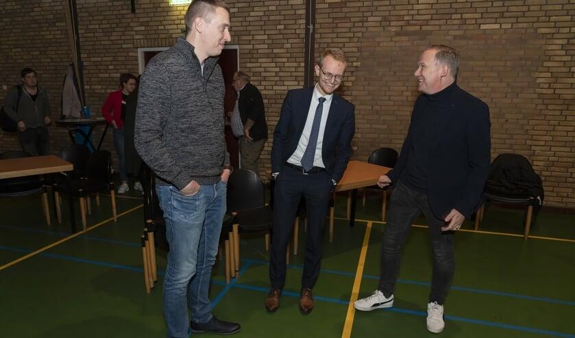 Presentatie project Toekomstmuziek in Hagestein-Hoef en Haag