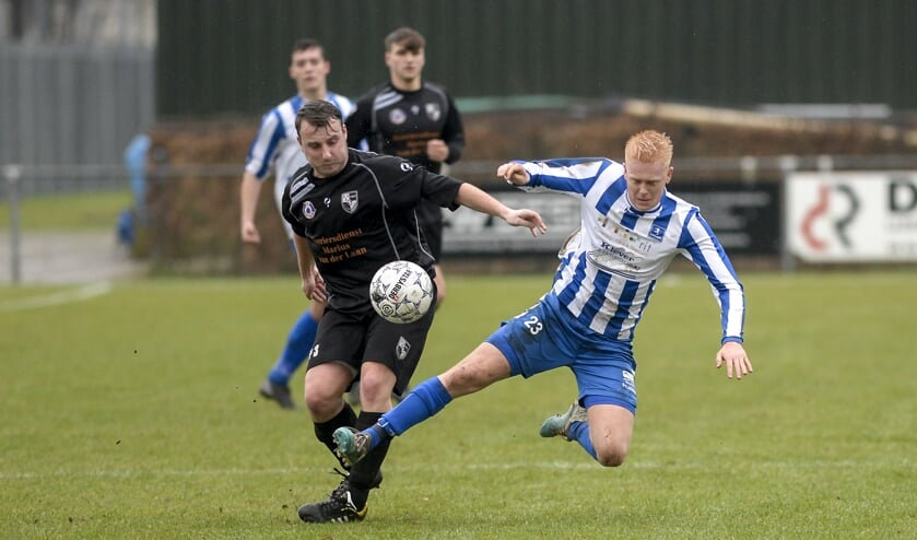• SV Lopik - Lekkerkerk (2-0).