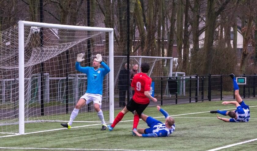 • SVS De Zwerver (0-2).