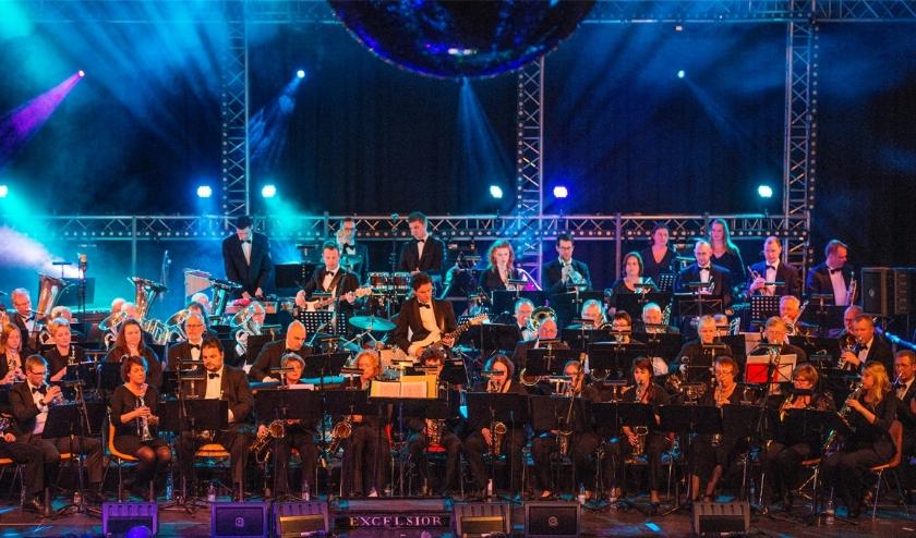 • Muziekvereniging Excelsior.