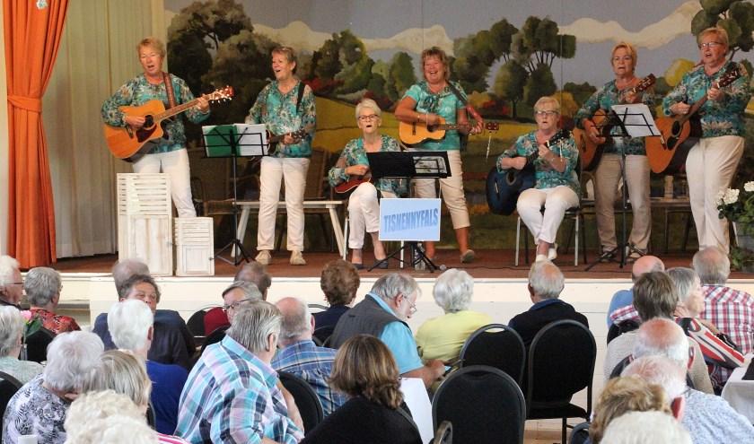• Het dorpshuis van Ottoland heeft regelmatig toneel- en muziekuitvoeringen.