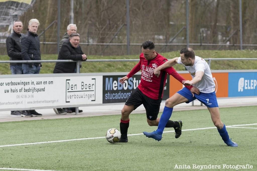 • EBOH - Arkel (0-4). Anita Reijders Fotografie © regiosport