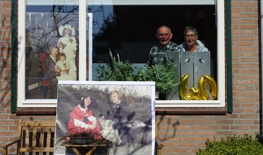 • Ruud en Meta van den Berg.