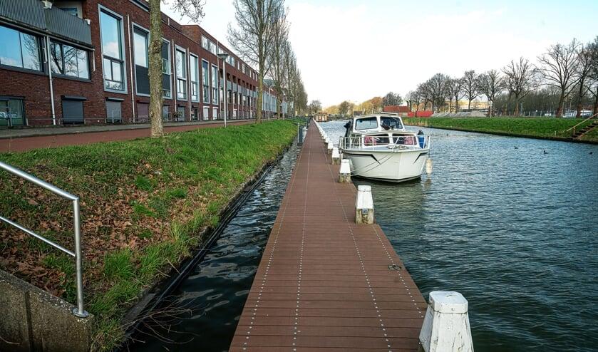 Passantenhaven Blankenborch