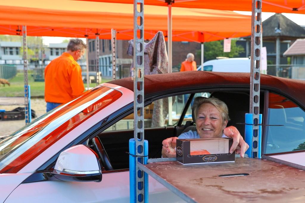 Foto: Rick den Besten  © Heusden en Altena