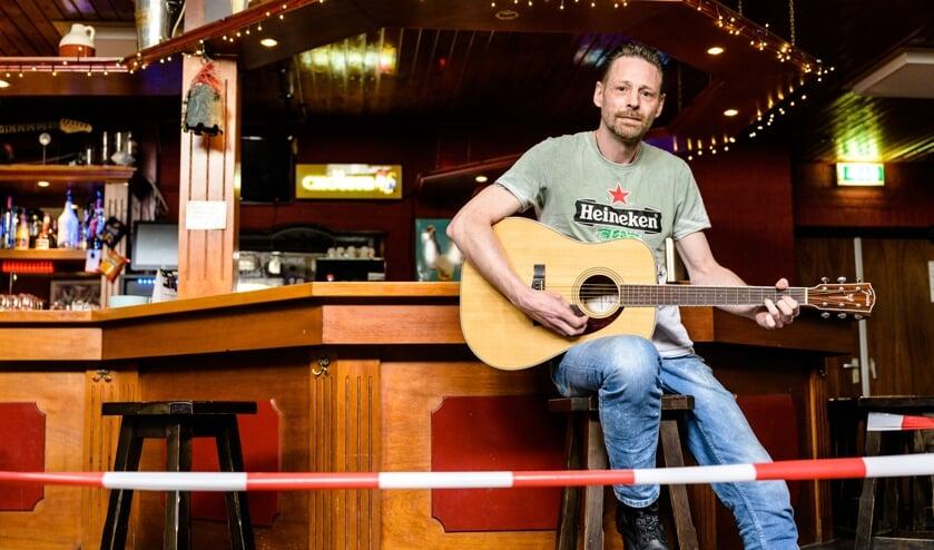 • Corona was één van de inspiratiebronnen voor Jørgen Heininks lied over Everdingen.
