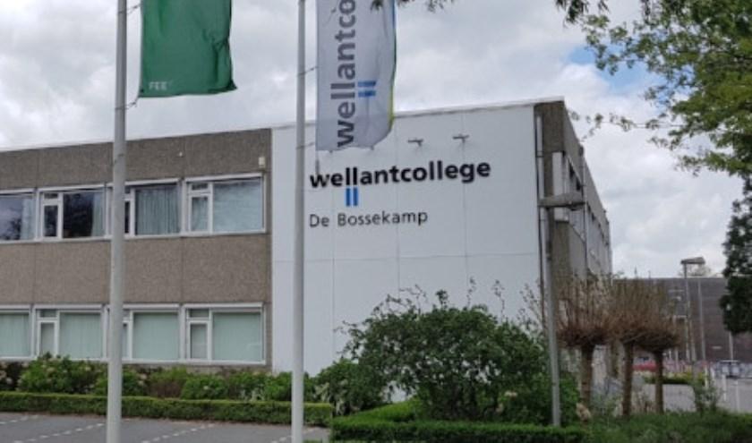 • Het Wellantcollege in Ottoland maakt onderdeel uit van de fusie.