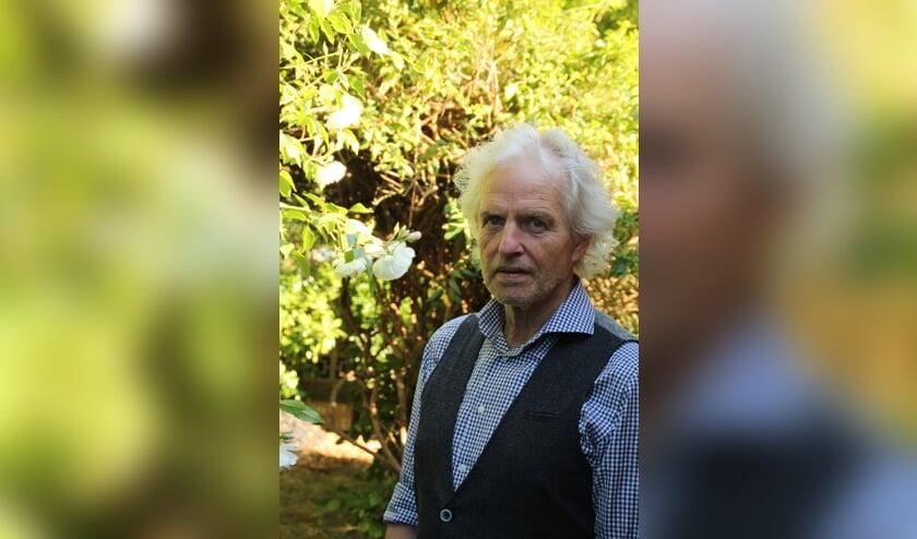 Huisarts Piet Muilwijk.