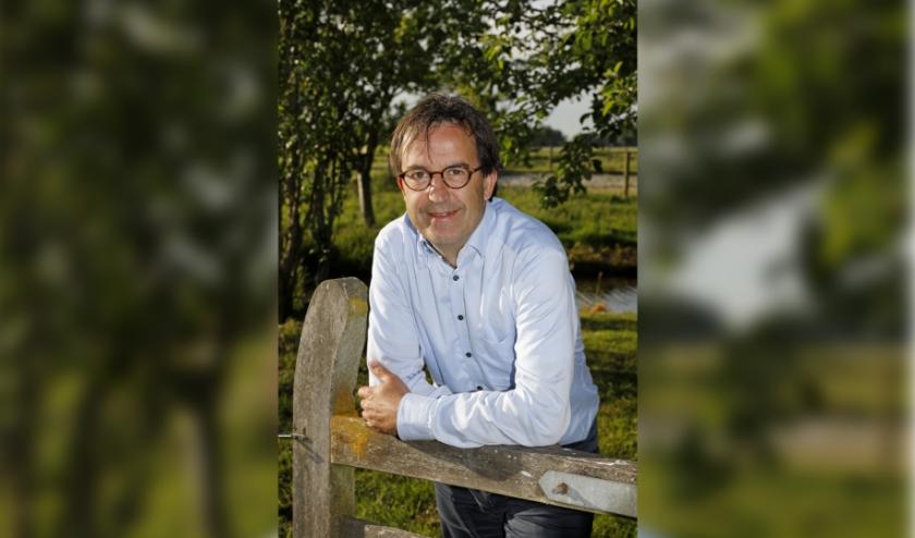 • Diederik Gommers: 'Ik waardeer de warme betrokkenheid van de mensen op het platteland.'