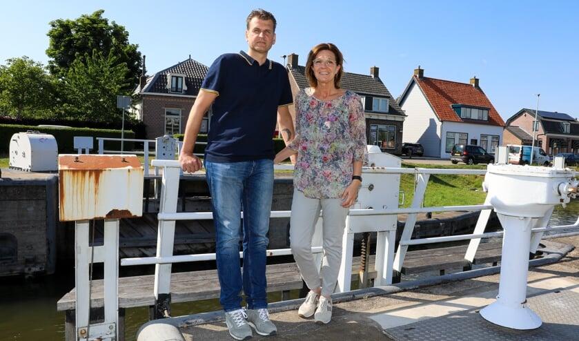 • Geert en Anita Reynders: 'Rouwen kost veel meer energie dan we ons ooit hadden kunnen voorstellen'.
