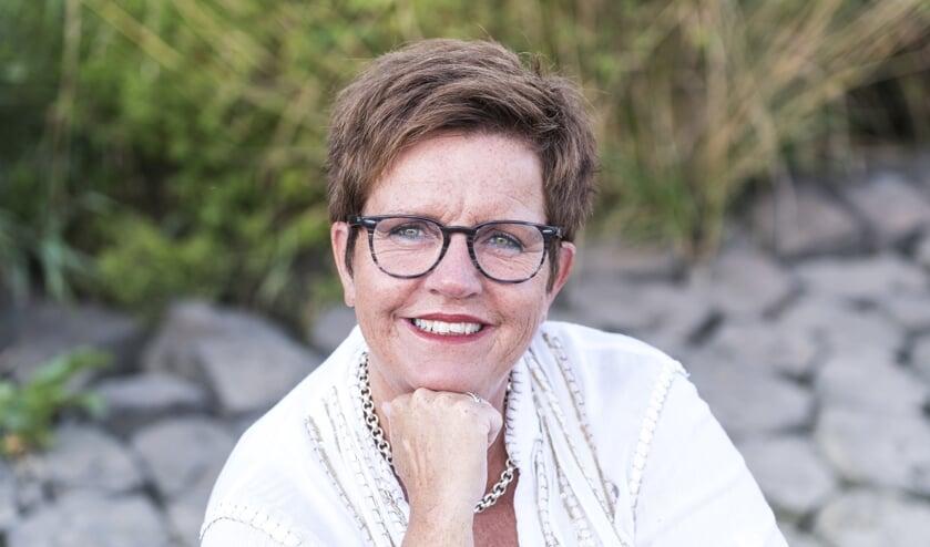 • Anita Timmerman: 'Klanten hebben in mij hun eigen, persoonlijke reisadviseur, die altijd bereikbaar is'.