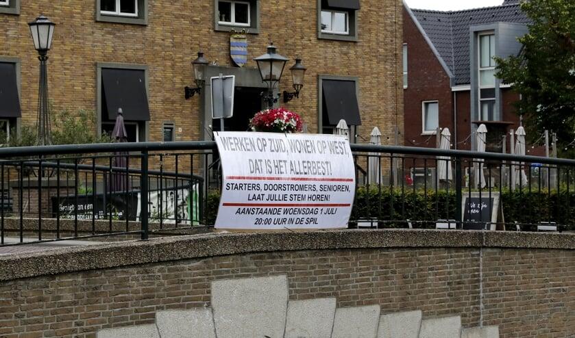 <p>&bull; Juni van dit jaar: de klankbordgroep Bleskensgraaf wil huizen in Bleskensgraaf West.&nbsp;</p>