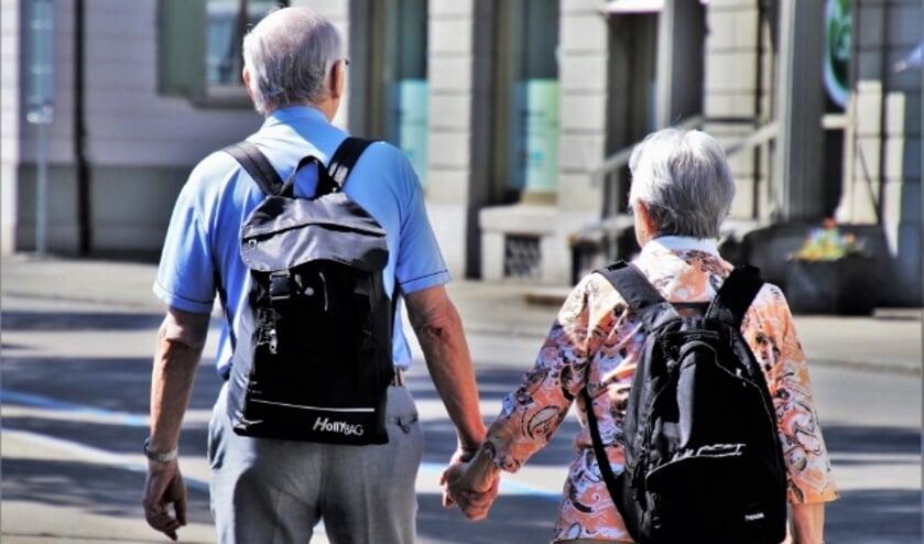 Onderzoekers van de HAN en HAS hogeschool vragen senioren mee te doen aan een studie.