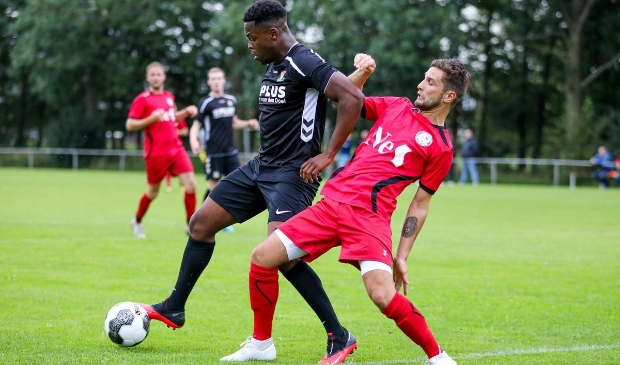 • Schelluinen - GJS: 0-4. Foto: Rick den Besten  © regiosport