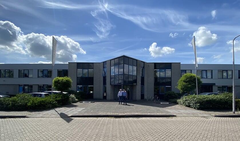 • Metaalbedrijf Hieselaar in Schoonhoven.