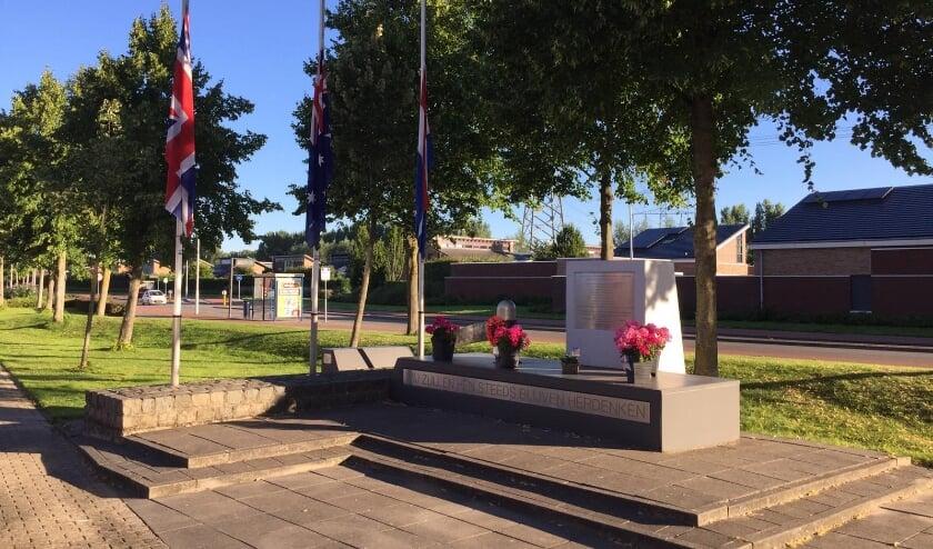 • Op 21 juli 2020 is door de werkgroep Lancaster Popeye, onderdeel van Stichting Dorpsbehoud Papendrecht,  met een bloemenhulde de crash van 21 juli 1944 herdacht.