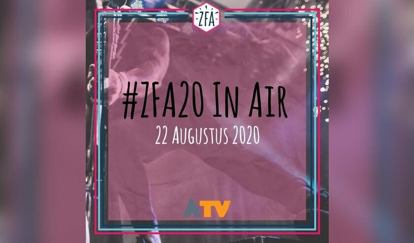 ZFA20 In Air