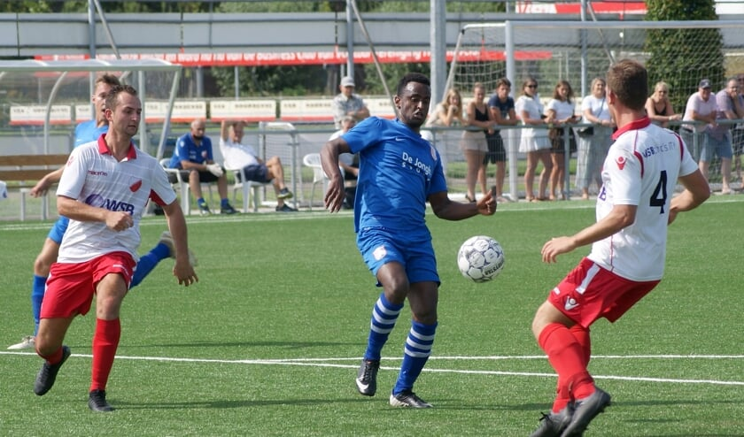 • SVW - Hardinxveld (0-1).