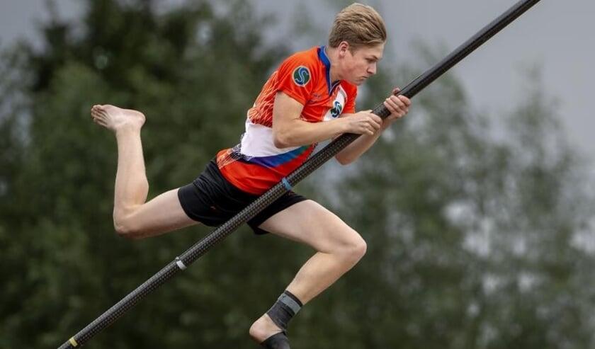 • Winnaar Kampioenschap van de Lopikerwaard, Jongens: Mark van der Horst: