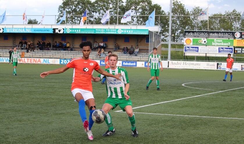 • Altena - Oirschot Vooruit (2-1).