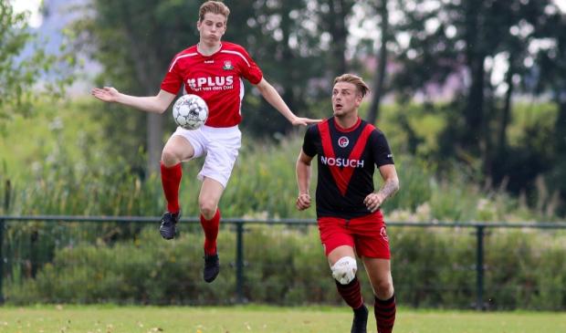 • Papendrecht - GJS (0-5). Foto: Rick den Besten  © regiosport