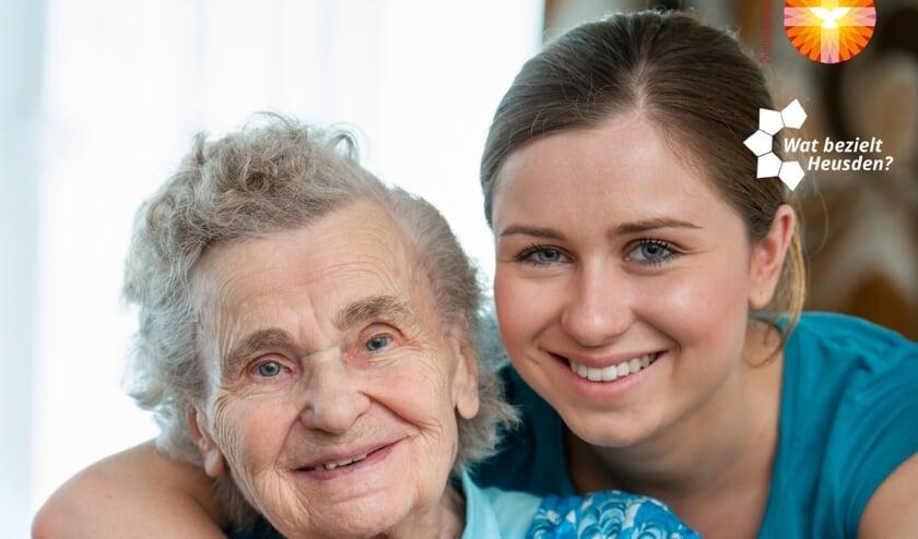 De opbrengst gaat naar ouderen en alleenstaanden.