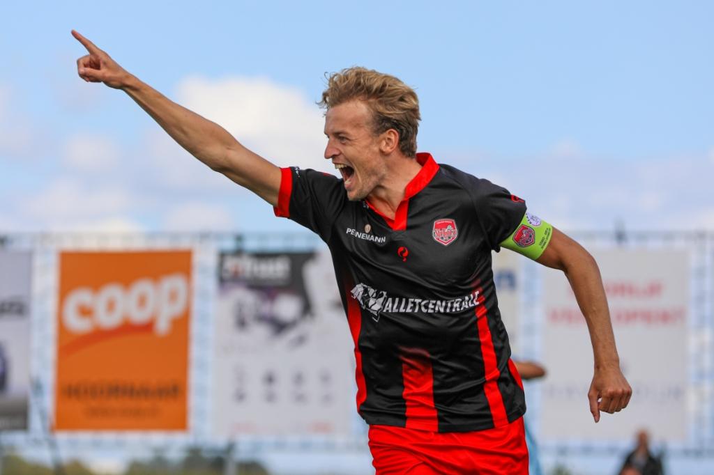 • SteDoCo - Ajax AM (4-1). Foto: Rick den Besten  © regiosport