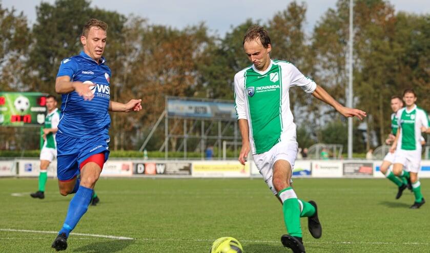 • VVAC - Hardinxveld (0-4).