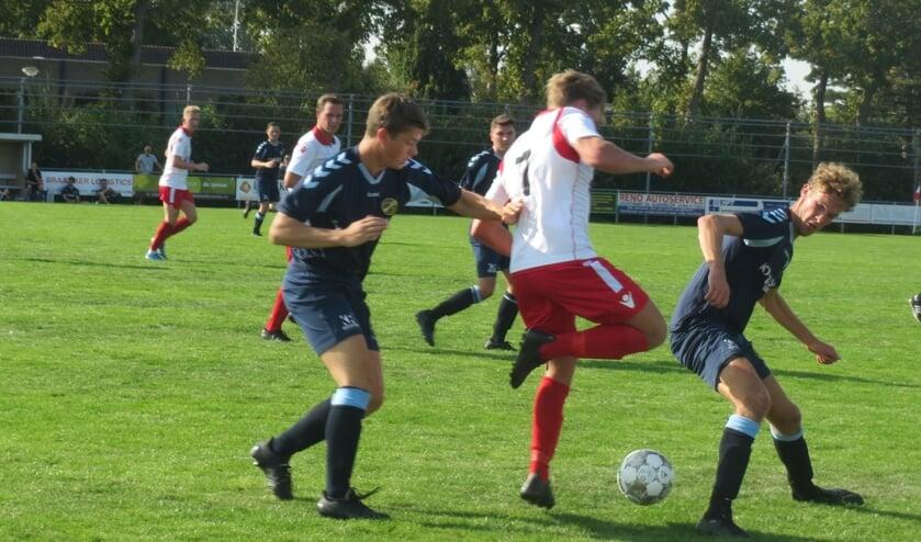 <p>• Hardinxveld - FC Perkouw (4-0).</p>