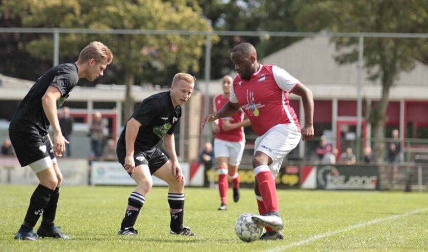 • Leerdam Sport - SC Everstein (1-3).