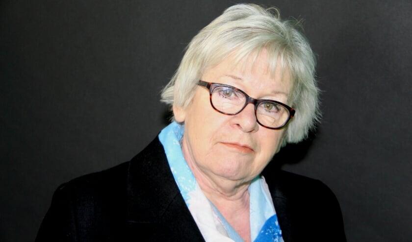 <p>• De opgestapte wethouder Janette Hofman.</p>